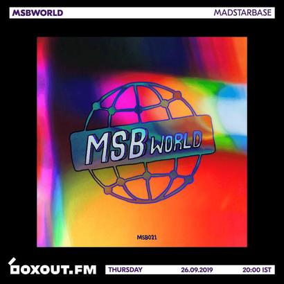 MSBWorld 021 - MadStarBase