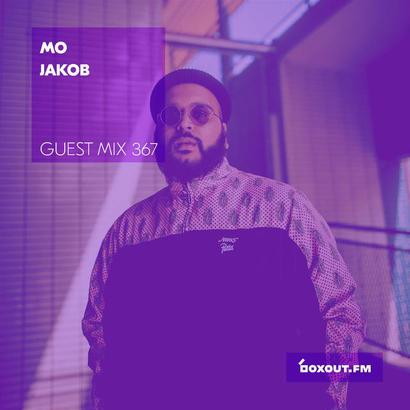 Guest Mix 367 - Mo Jakob