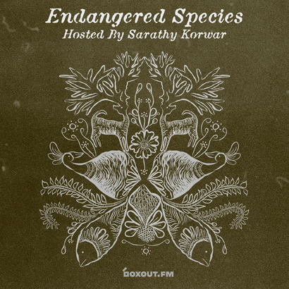 Endangered Species 011 - Sarathy Korwar