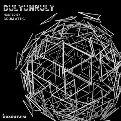 DulyUnruly 016 - Drum Attic