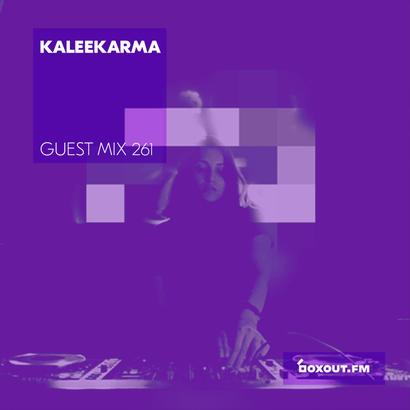 Guest Mix 261 - Kaleekarma [04-11-2018]