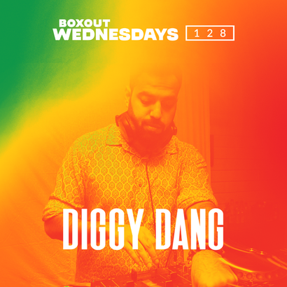 Boxout Wednesdays 128.2 - Diggy Dang