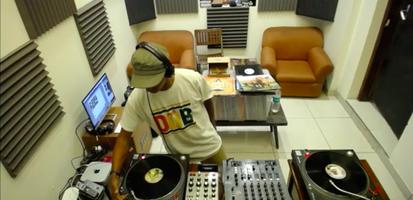 Dakta Dub Live From The HQ
