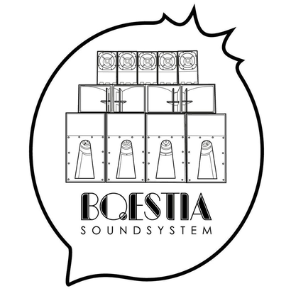 Radio Jurassic 004 - Julio Lugon w/ Jesper Frederiksen (BQESTIA Soundsystem)