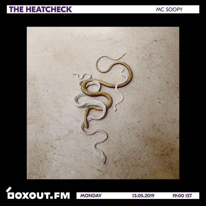 The Heatcheck 042 - MC Soopy