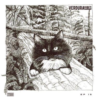 Verdura Vibes 015 - Sepoys