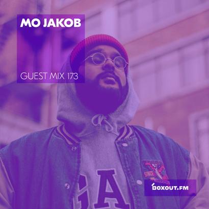 Guest Mix 173 - Mo Jakob