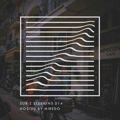 Sub-Z Sessions 014 - Miredo