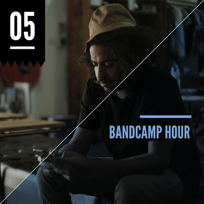 bandcamp hour 005