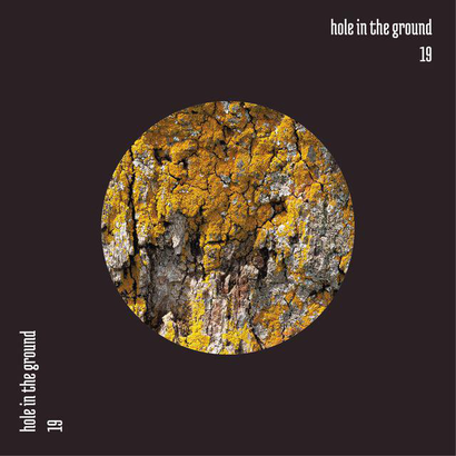 Hole In The Ground 019 - Guest Mix Barasingha