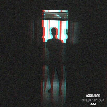 KRUNK Guest Mix 034 :: zzz