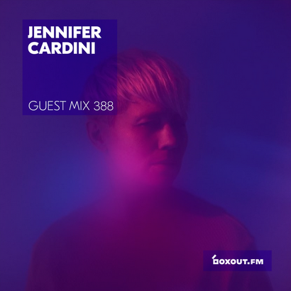 Guest Mix 388 - Jennifer Cardini