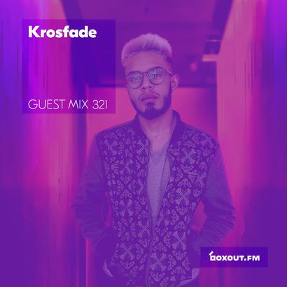 Guest Mix 321 - Krosfade