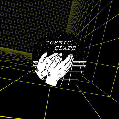 Cosmic Claps 003 - dreamstates