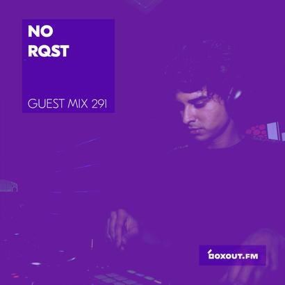Guest Mix 291 - NO RQST