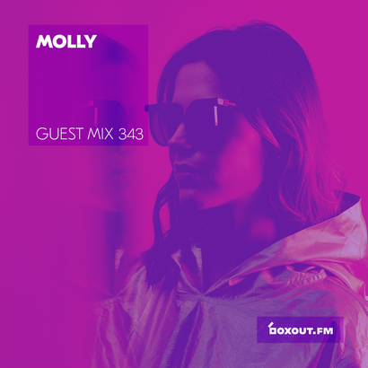 Guest Mix 343 - Molly