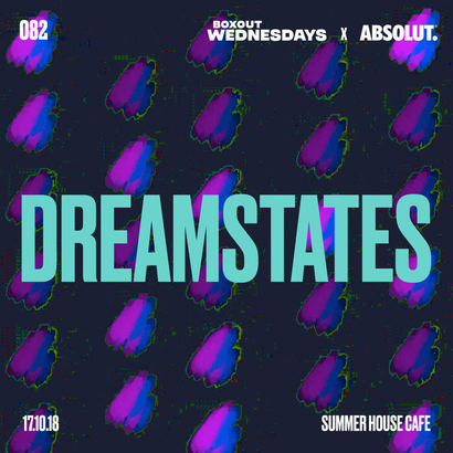 Boxout Wednesdays 082.1 - dreamstates