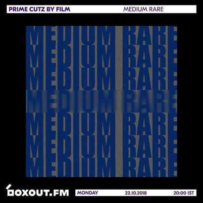Medium Rare 029 - Prime Cutz by FILM