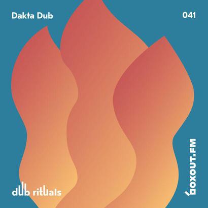 Dub Rituals 041 - Dakta Dub