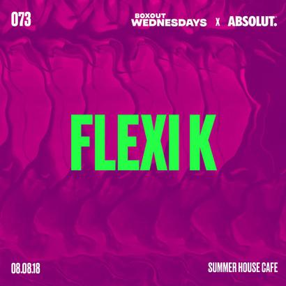 BW073.2 x Absolut - Flexi K