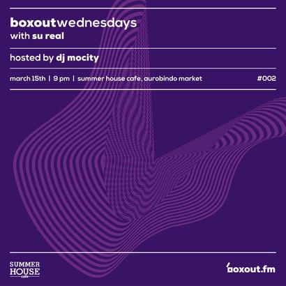 BW002.2 - DJ MoCity