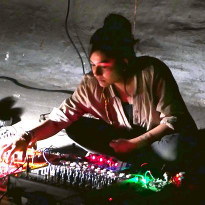 Experimental Hour 025 - Bidisha Das (Live)