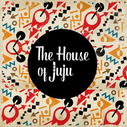 The House of Juju 009 - Farhan Rehman