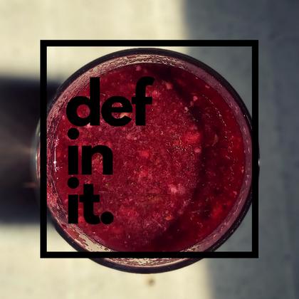 Def In It 008 - Def