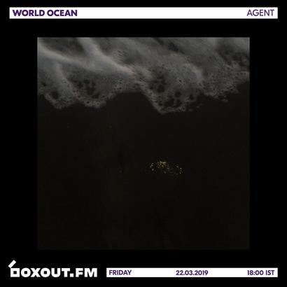 World Ocean 016