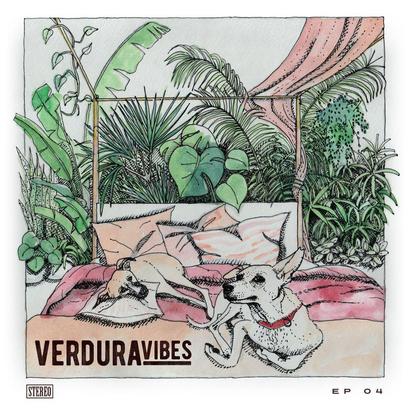Verdura Vibes 004 - Sepoys