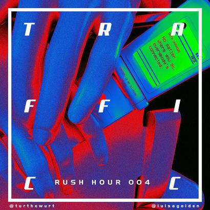 Rush Hour 004 - TRAFFICC
