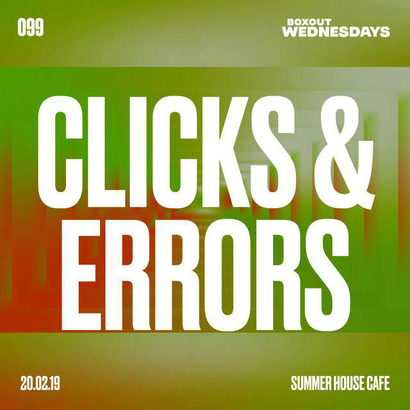 Boxout Wednesdays 099.3 - ClicksandErrors