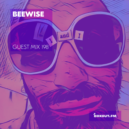 Guest Mix 198 - Bee Wise