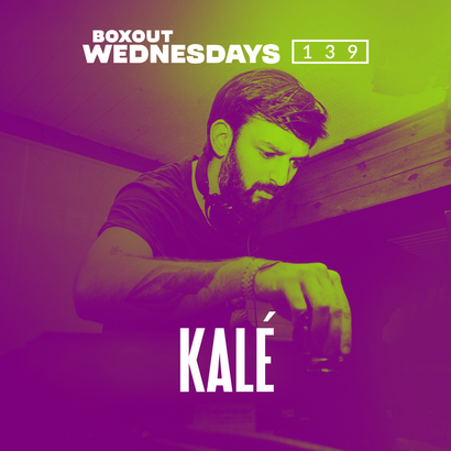Boxout Wednesdays 139.3 - Kalé