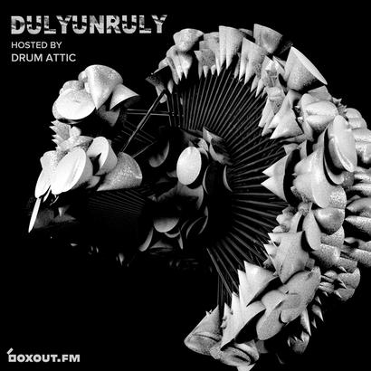 DulyUnruly 021 - Drum Attic