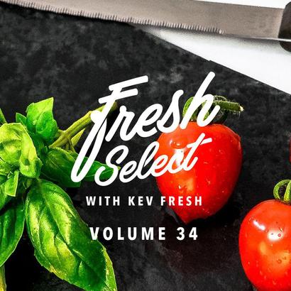 Fresh Select Vol 34