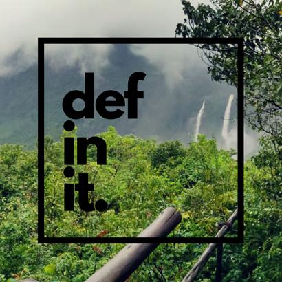 Def In It 006 - Def
