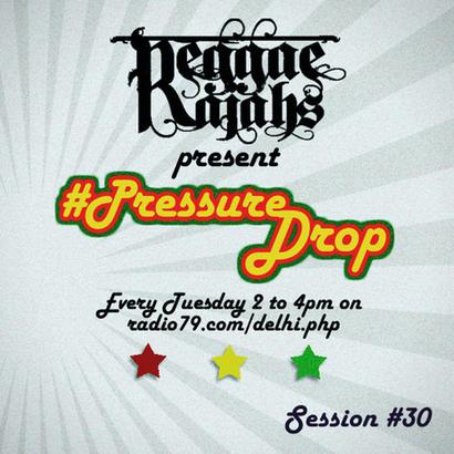 Pressure Drop #30 : (feat. Tippa Irie)