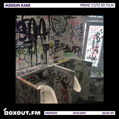 Medium Rare 044 - Prime Cutz by FILM