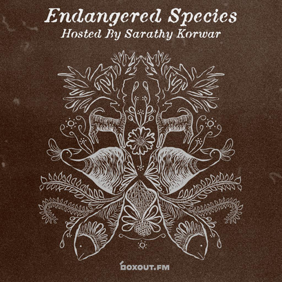 Endangered Species 005 - Sarathy Korwar