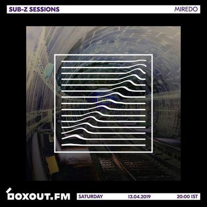 Sub-Z Sessions 056 - Miredo