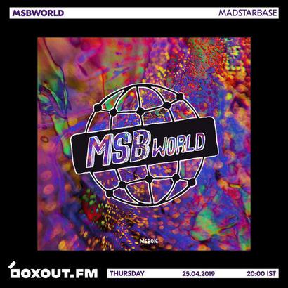 MSBWorld 016 - MadStarBase