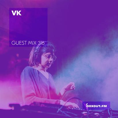 Guest Mix 316 - VK