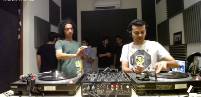 Arjun Vagale Live From The HQ