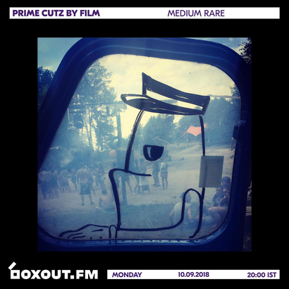 Medium Rare 024 - Prime Cutz by FILM