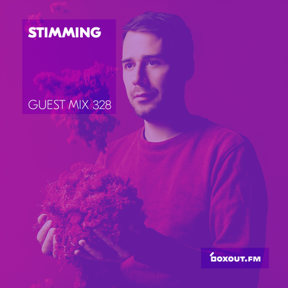 Guest Mix 328 - Stimming