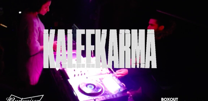Kaleekarma Live from Budwesier x BW #041