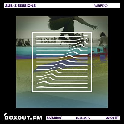 Sub-Z Sessions 050 - Miredo