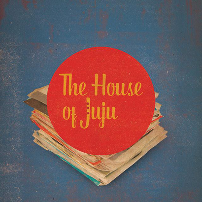 The House of Juju 001 - Farhan Rehman