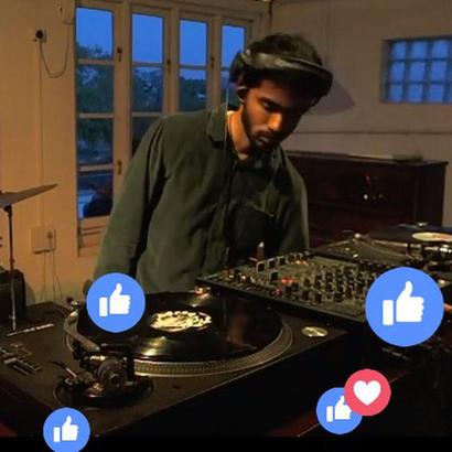 WAXOUT - DJ Infrastructure FT: Daft Punk, Sound Stream, DJ Qu, Tom Trago, Carter Bros